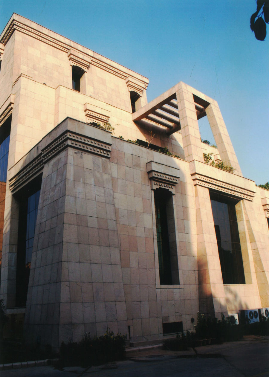 Top Architectural Firm | Renesa | Sanjay Arora