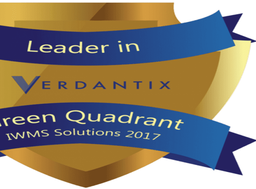 Accruent - Resources - Press Releases / News - Accruent Named as a Leader in Integrated Workplace Management Systems - Hero
