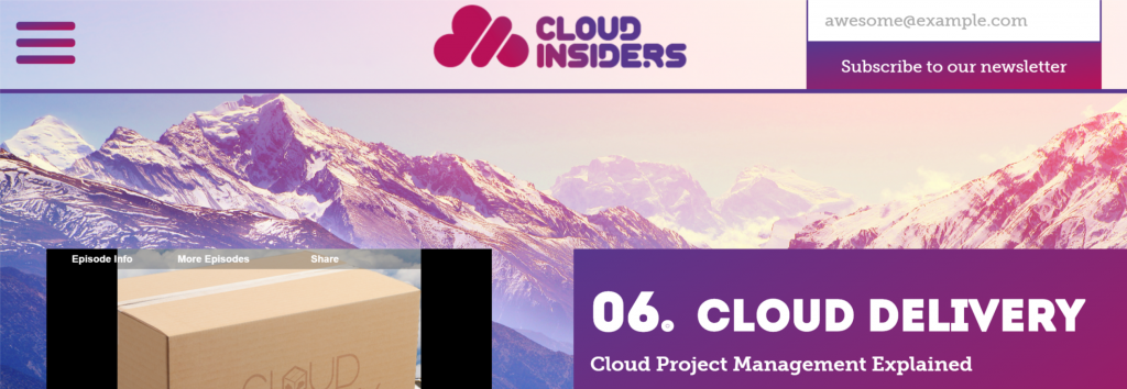 Cloud Insiders