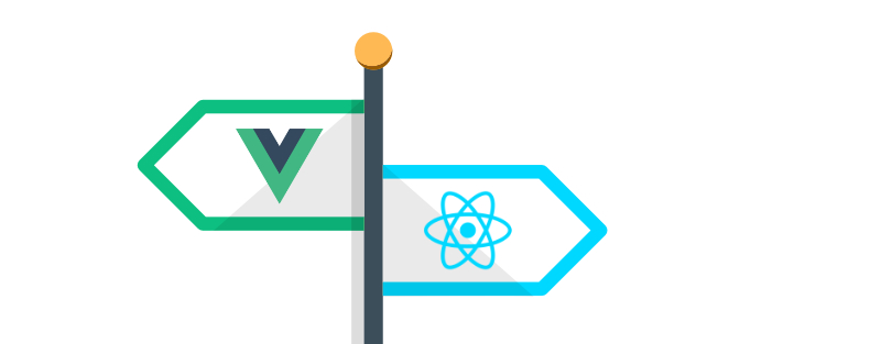 Vue vs React in 2019 - a comparison from a business perspective