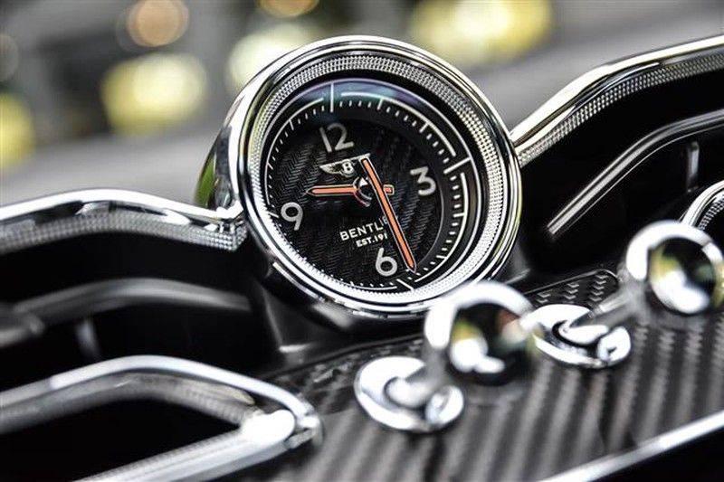 Bentley Bentayga V8 FIRST EDITION MASSAGE+CARBON+NAIM NP.322K afbeelding 8