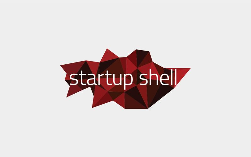 Startup Shell logo