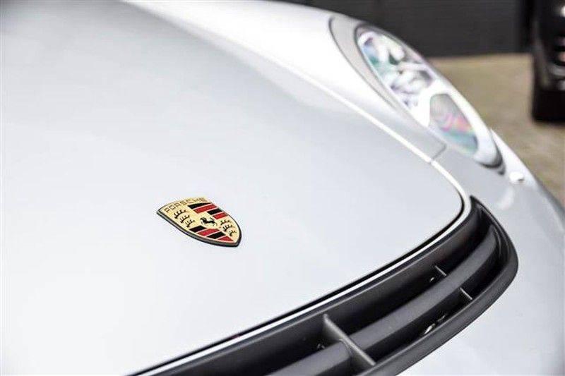 Porsche 911 GT3 RS CARBON SCHAALSTOELEN+ROLKOOI afbeelding 21