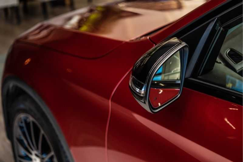 Mercedes-Benz GLC Coupé 300 4MATIC AMG | Night pakket | Distronic | Memory |Sound systeem | Sfeerverlichting | Luxury interieur | Apple Carplay | afbeelding 10