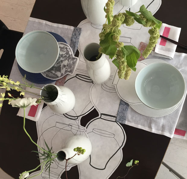 Table ware