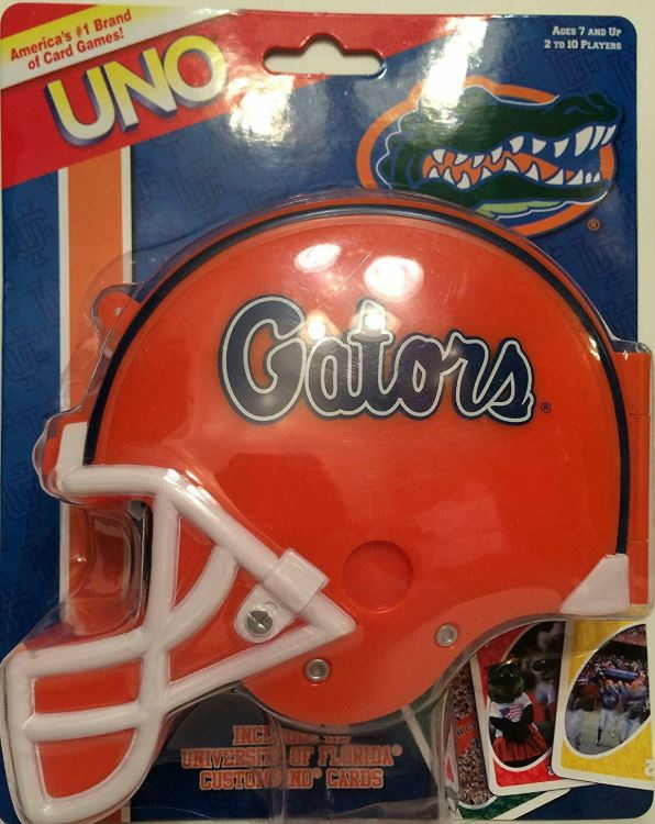University of Florida Uno