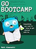 Go Bootcamp free book (golang)
