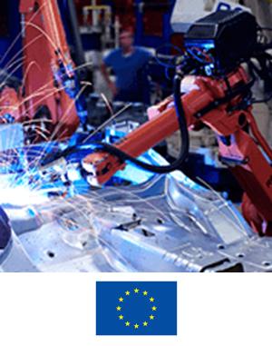 OPTIBLANKS: Tecnología híbrida EMAT-Visión para la optimización de procesos avanzados de fabricación de Tailored Welded Blanks (TWBs) para automoción