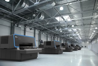 industrial dtg printing