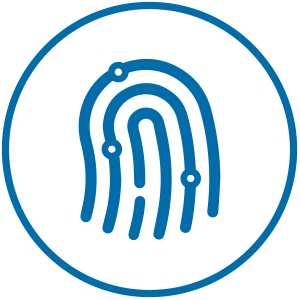 Fingerprint Icon