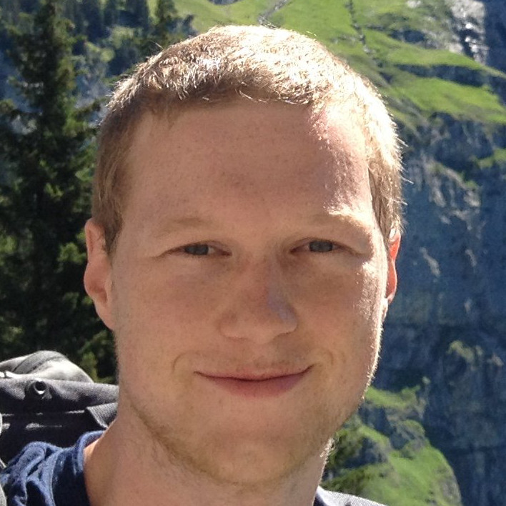 Profile Image of Linus Dietz