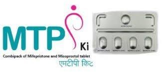 Cipla MTP Kit in India