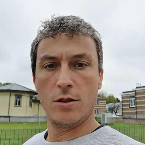 Romain Maggiolo
