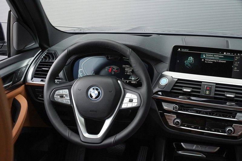BMW iX3 High Executive Trekhaak Direct leverbaar afbeelding 17