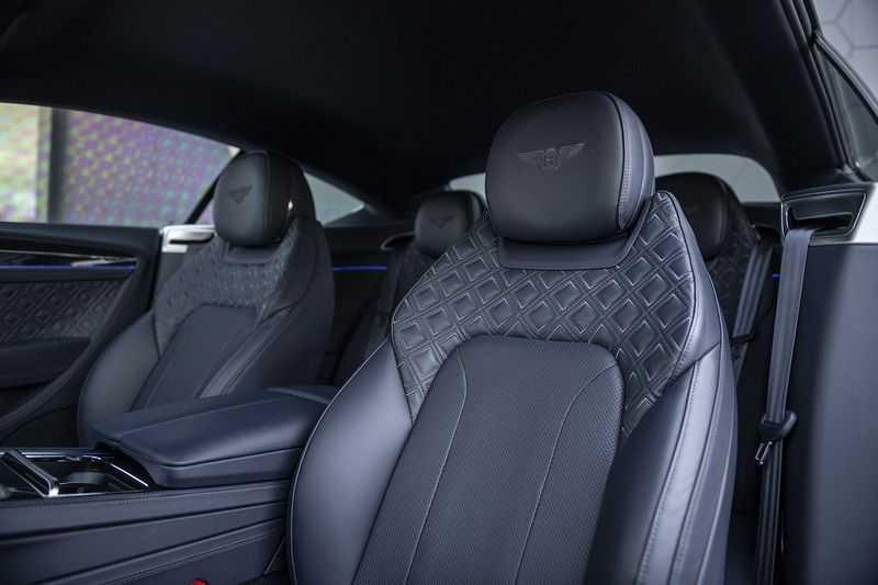 Bentley Continental GT 6.0 W12 First Edition Naim Audio + Massage gekoelde/verwarmde stoelen afbeelding 16