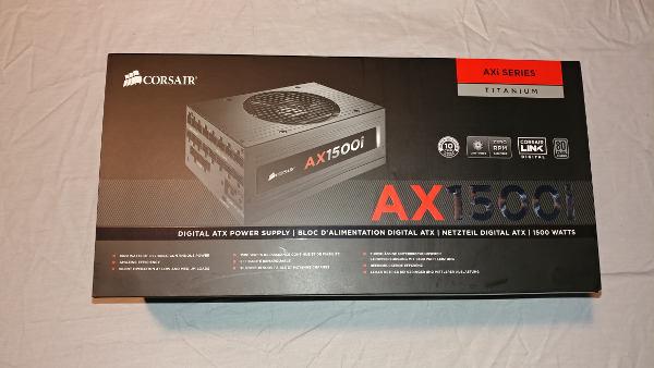 PSU Box 1
