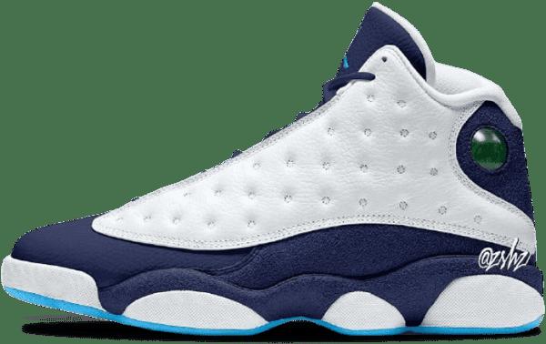 Nike Air Jordan 13 Retro