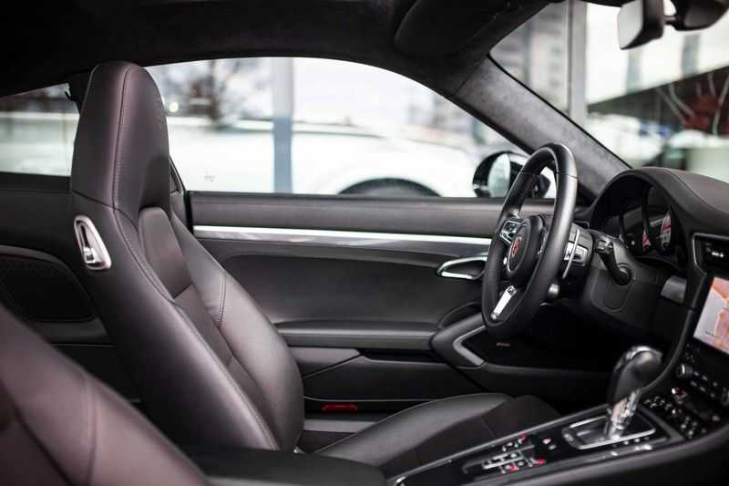 "Porsche 911 991 MKII 3.8 Turbo *Schuifdak / 20"" / BOSE / Sport Chrono / PDLS+ / Liftsysteem* afbeelding 4"