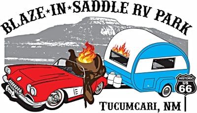 Blaze-In-Saddle RV Park