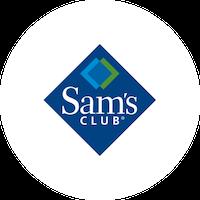logo for sams club