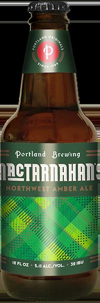 MacTarnahan's bottle