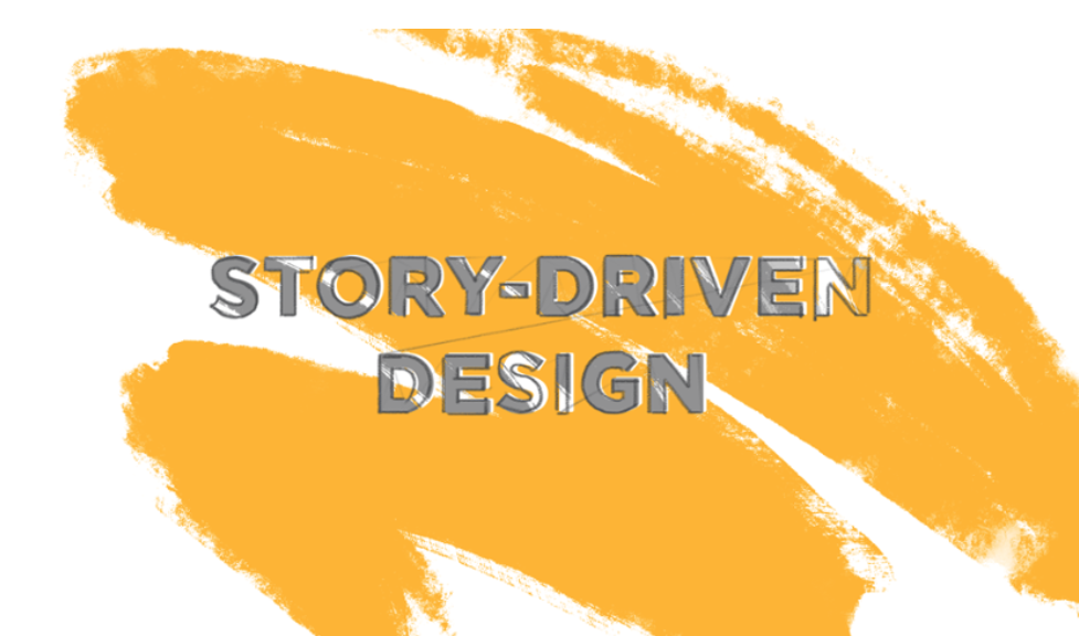 12-StoryDrivenDesign Image1