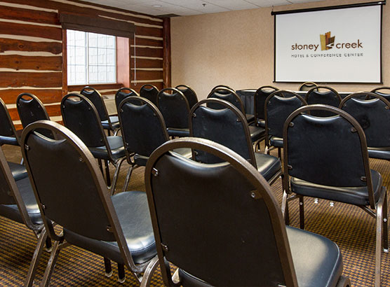 Conference Center Events