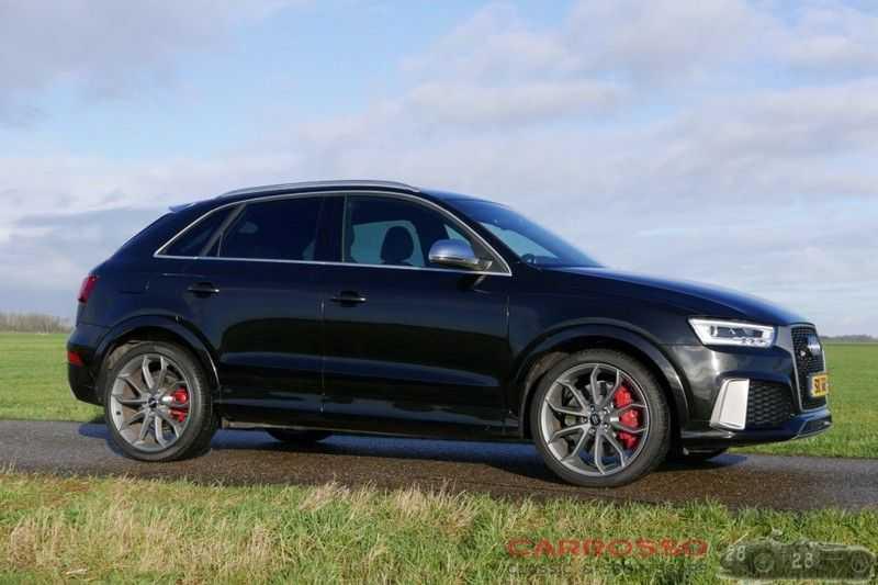 Audi Q3 2.5 TFSI RS QUATTRO afbeelding 23