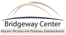Bridgeway Center logo