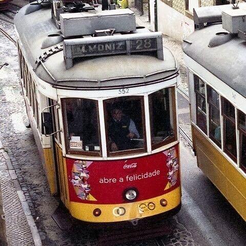 31 razões para viver em Lisboa