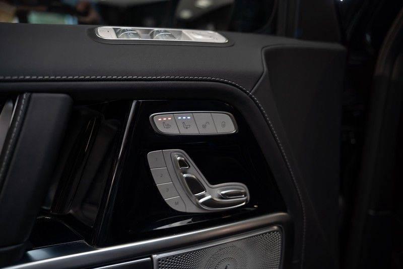 Mercedes-Benz G-Klasse G63 AMG Burmester G 63 AMG Burmester Premium Plus pakket afbeelding 20