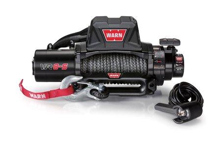 Warn VR8-S Winch 96805 8000 lb winch