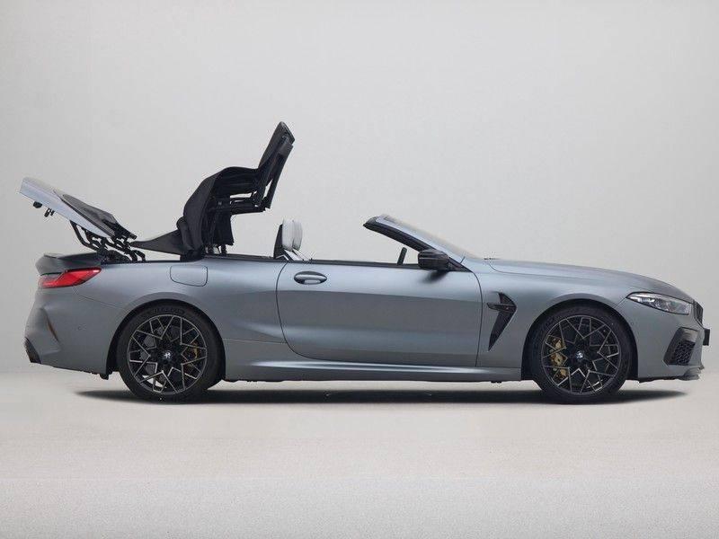 BMW M8 M8 Competition Pack Bezichtiging op Afspraak !!! afbeelding 15