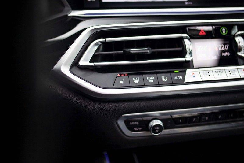 BMW X5 xDrive30d High Executive *M Pakket / Laser / Pano / HUD / Keyless / Trekhaak* afbeelding 19