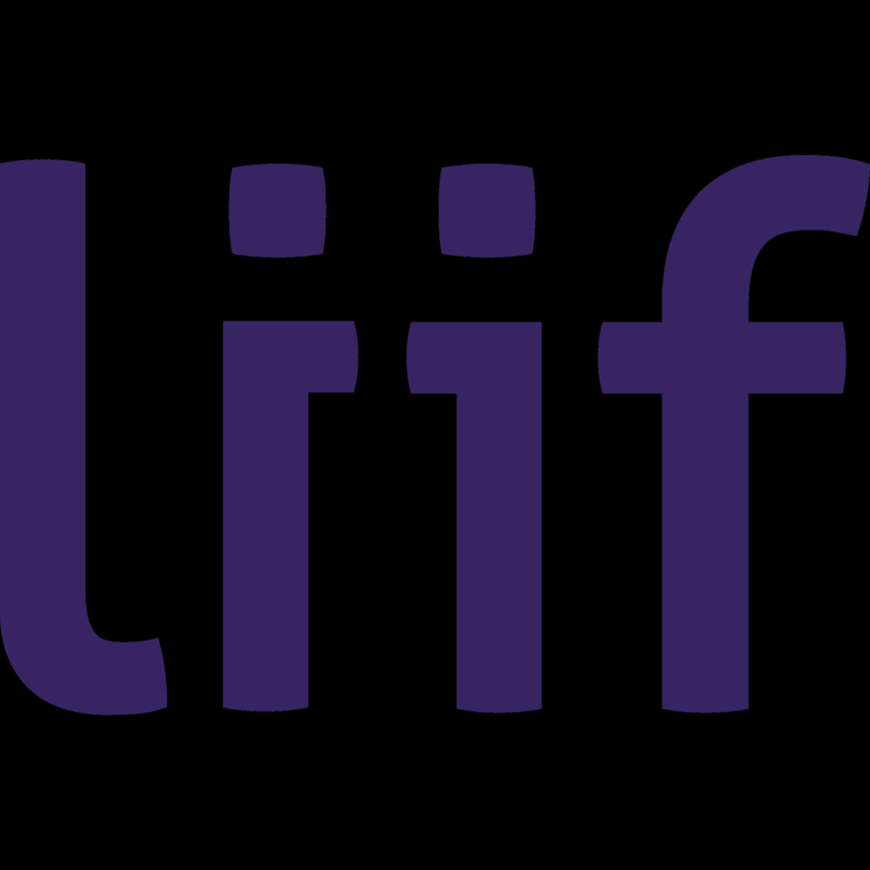 Liif Startup logo