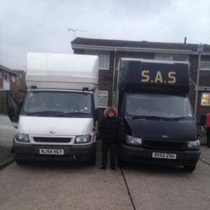 West Cornwall Man and Van