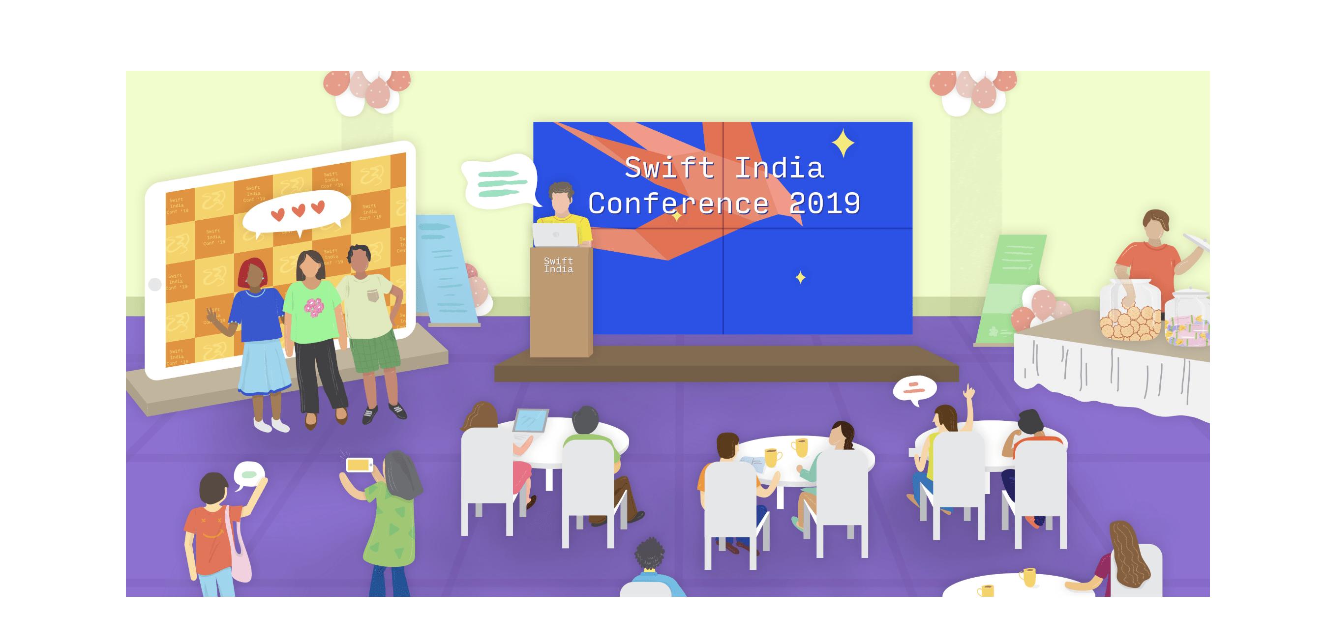 Swift India Conf 2019