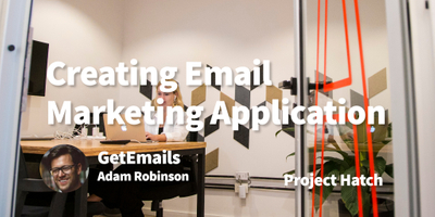 featured image thumbnail for post How We Built the World's First-Ever Email-Based Retargeting Software