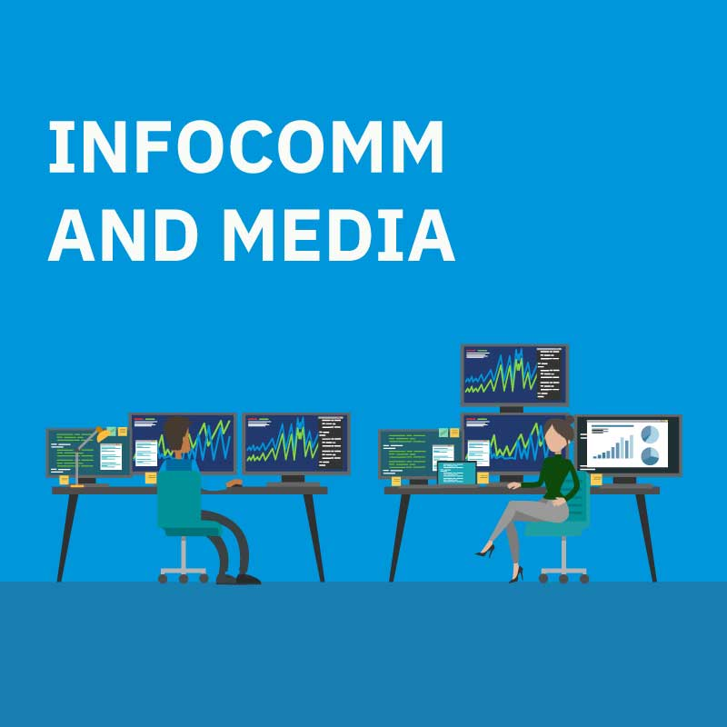 Infocomm and Media