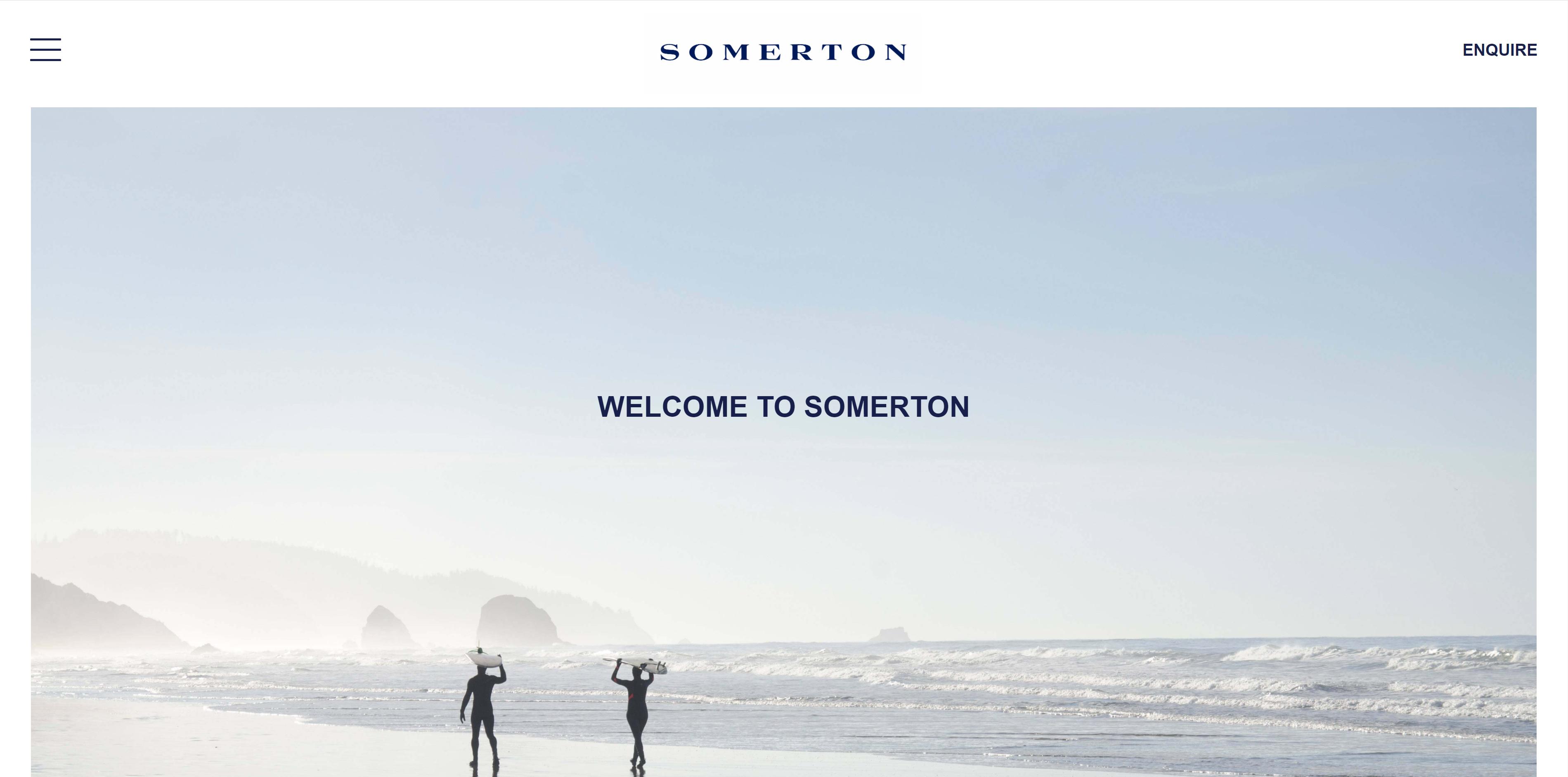 Somerton