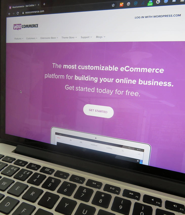 Why choose WooCommerce as your ecommerce platform?