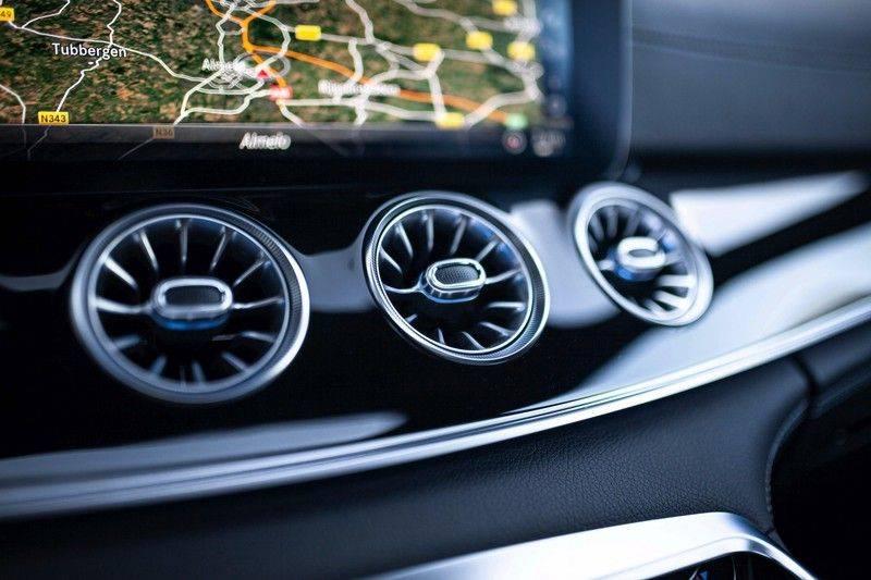 Mercedes-Benz AMG GT 4-Door Coupe 43 4MATIC+ Premium *AMG Nightpakket / Burmester / AMG Performance Stoelen* afbeelding 20