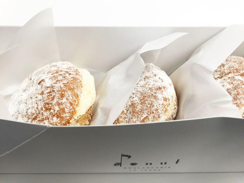 vegan donuts in japan