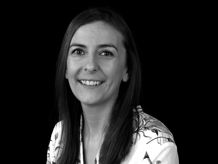 Liz Karayusuf - Director of Marketing