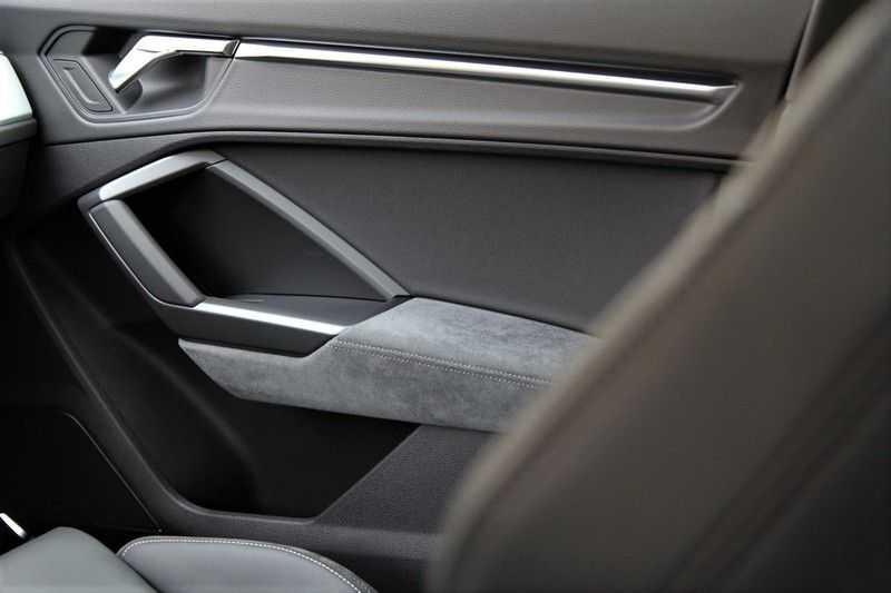 Audi Q3 Sportback 45 TFSI e S-LINE+PANO.DAK+20''+TREKHAAK afbeelding 12