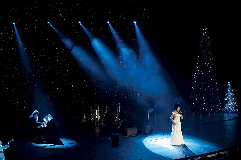 Organizácia vianočného VIP eventu