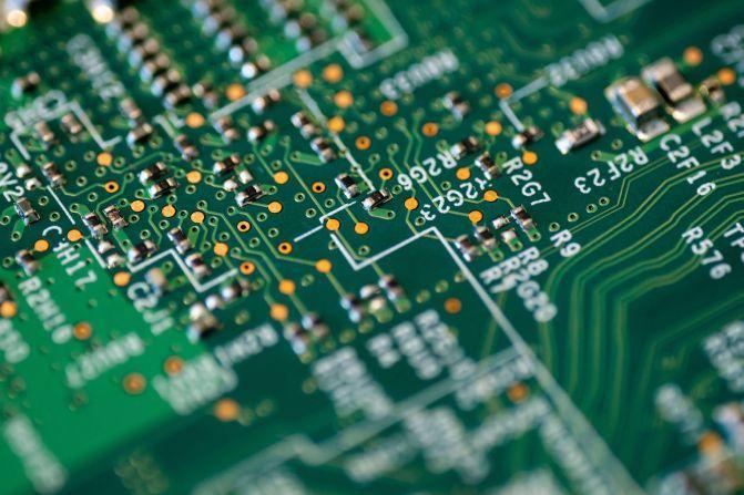 ZED Zancle E-Drive elettronica