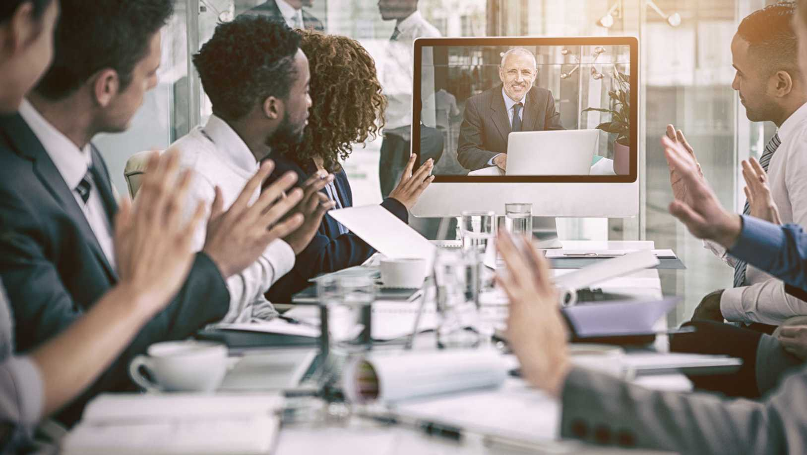 Video Conferencing Technology  - Main