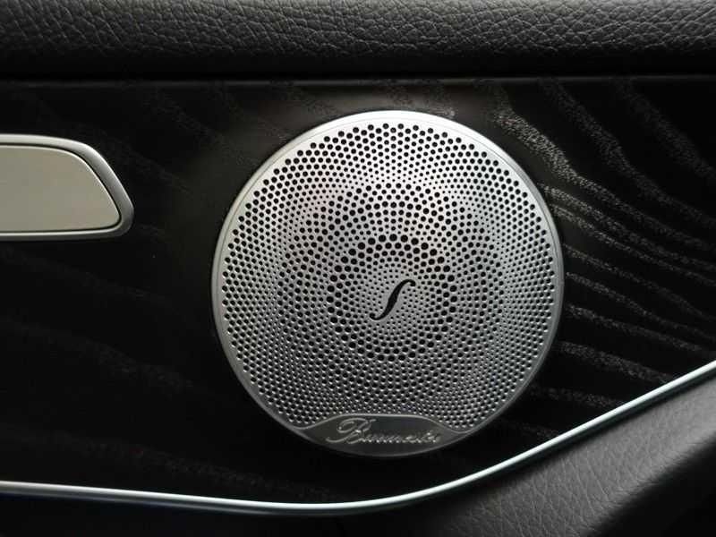Mercedes-Benz GLC 250D 4MATIC Prestige AMG Ed Aut- Pano, Burmester, Leer, Camera, Full! afbeelding 4
