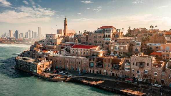 Tel Aviv / Yaffo